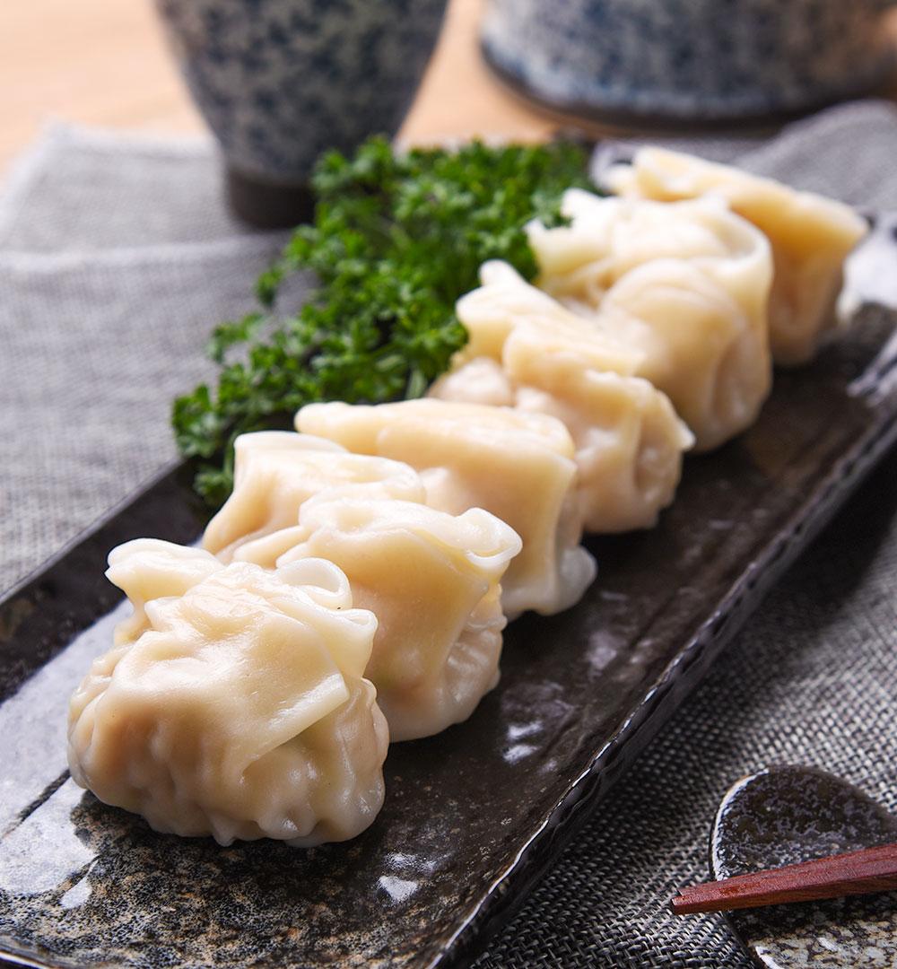 金倉虱目魚水餃
