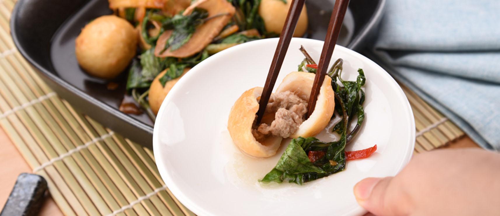 豚肉湯包-金編丸開箱